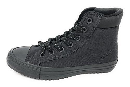 Canvas Converse Boot - Converse CTAS Boot PC Hi Black Boots Men's 5