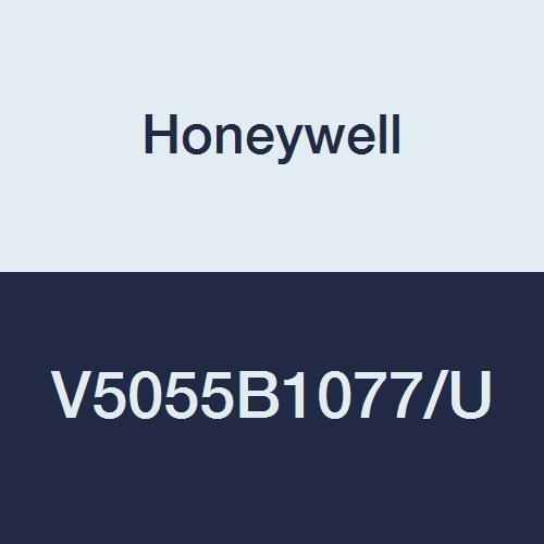 "Honeywell V5055B1077/U 2 1/2"" Npt Gas Valve with Characte..."