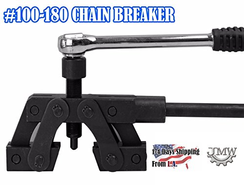 Roller Chain Breaker Detacher for Chain Size 100, 120, 140, 160 and 180