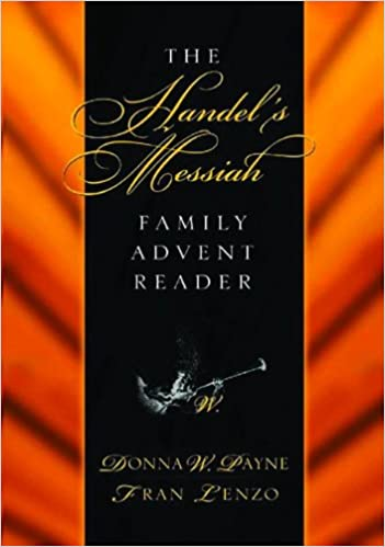 Image result for The Handel's Messiah Family Advent Reader