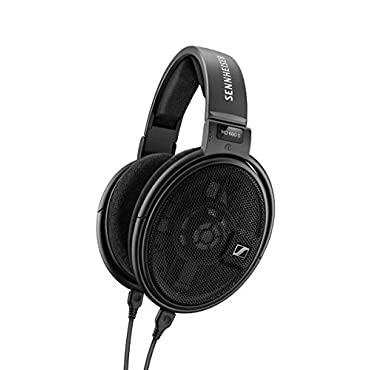 Sennheiser HD 660 S HiRes Audiophile Open Back Headphone