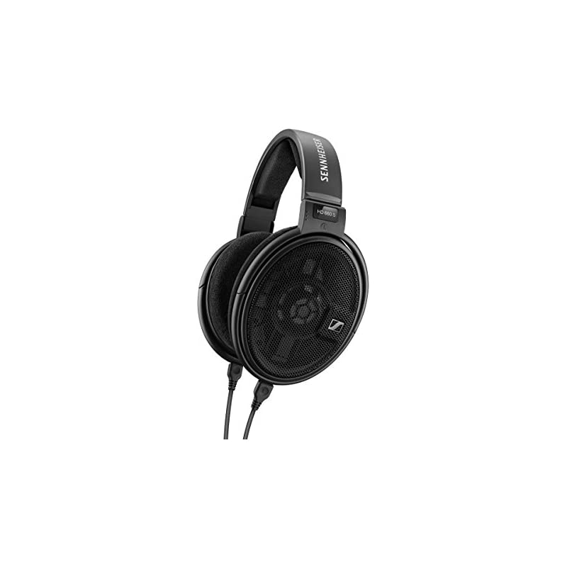 Sennheiser HD 660 S - HiRes Audiophile O