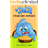 Children's Book: Bobby and the case of the missing tooth (Hebrew) (Hebrew Edition)