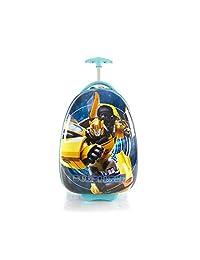 Heys Transformers Luggage Travel Case [Bumblebee]