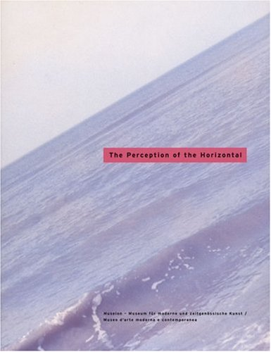 Download The Perception of the Horizontal PDF