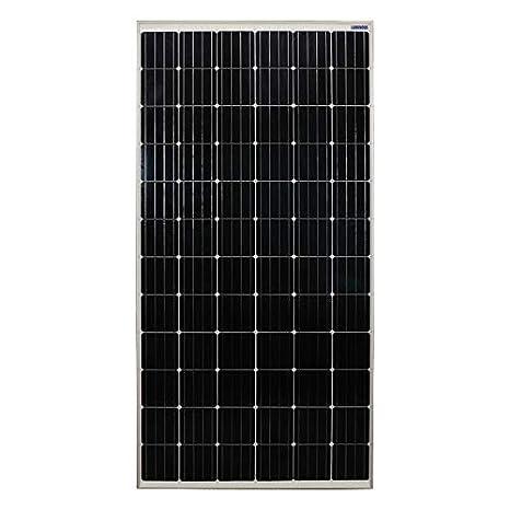 Luminous 335Watts Solar Panels Mono Crystalline (24V)