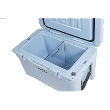 YETI Tundra 35/45 Short Divider (Clear in Color)