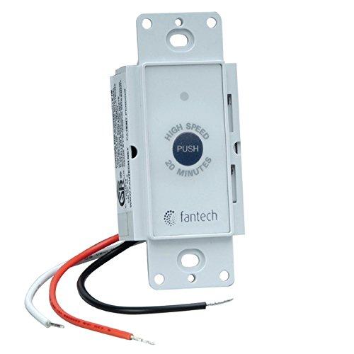 Fantech VT 20M Main Control with 20 Minutes -