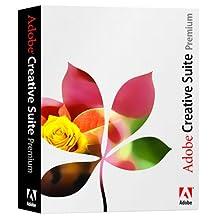 Adobe Creative Suites Premium Upgrade (Mac)