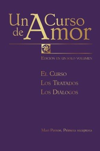 Download Un Curso de Amor (Spanish Edition) ebook