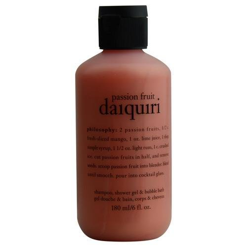passion fruit cleansing gel - 3
