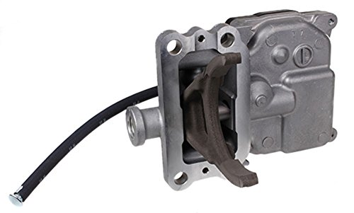Rear Differential Lock - AISIN SAT-017 OE Replacement Differential Lock Actuator