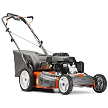 Husqvarna  Rear Wheel Drive Hi-Wheel Mower in 22-Inch Deck