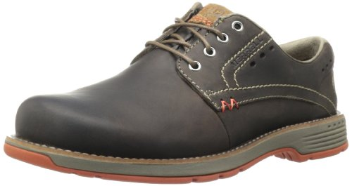 Merrell Realm Pizzo Oxford Dark Earth