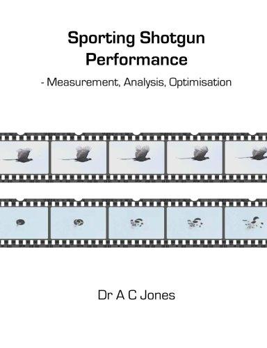 Sporting Shotgun Performance: Measurement, Analysis, Optimisation