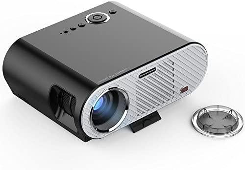 3200 Lumens Proyector LED Full HD 1280 * 800 Proyector de ...