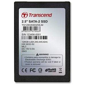 Transcend 128 GB 2.5 & # 34; interna unidad de estado sólido ...