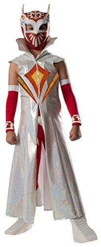 (W.W.E. Deluxe Sin Cara Costume for)