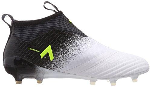 Bianco amasol Sportive Purecontrol negbas Fg ftwbla Uomo Scarpe 17 Ace Adidas nq6yc0zc