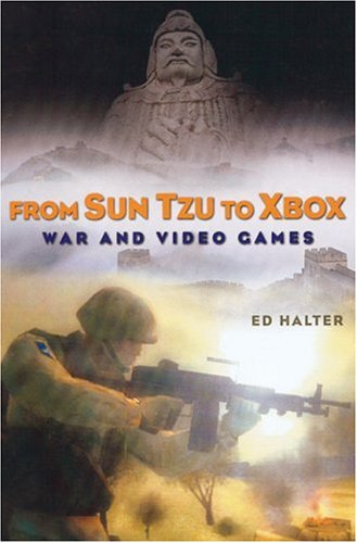Download From Sun Tzu to Xbox: War and Video Games ebook