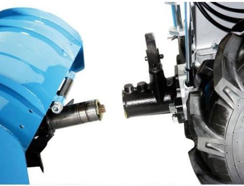 Motocultor de gasolina Bertolini Ber 401 H (sin ruedas – sin Gola ...