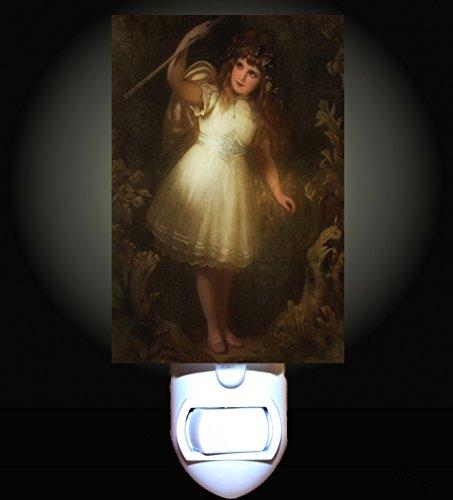 Victorian Fairy Decorative Night Light