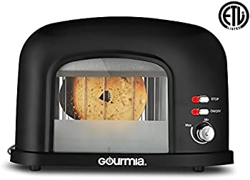 Gourmia GWT230-2 Slice Motorized Toaster