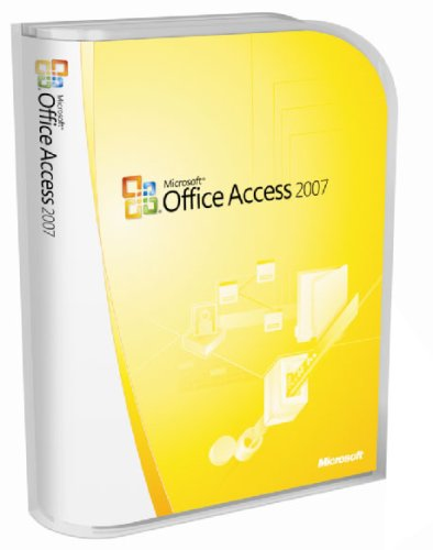 Microsoft access 2007 для windows 10