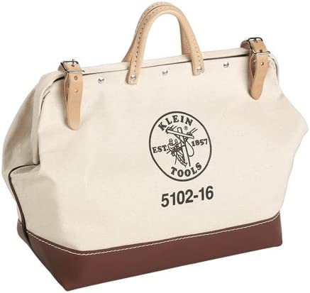 クライン キャンバスツールバッグ 5102-16