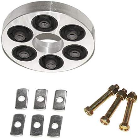 04374-28020//437428020 Pair For 94-97 Previa Tube Diameter 14mm Coupling Kit Equipment Drive Shaft