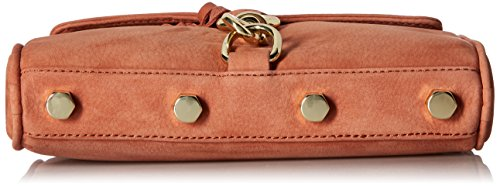 Brick Rebecca Body Handbag Mini Mac Women's Minkoff One Cross Size qXrqzx