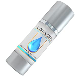 UltraSpa Skincare Pro Anti Aging Cream - Moisturizer for Face and Neck