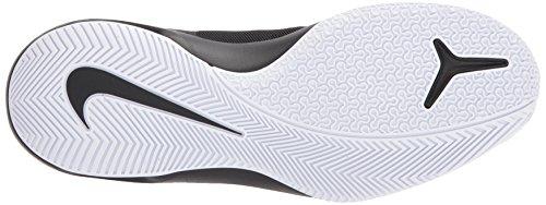 Basketball Nike II Shoe Black Versitile Air Men's White 8qwTpP