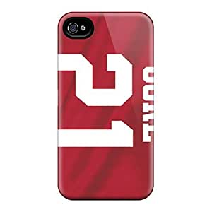Awesome Design San Francisco 49ers Hard Cases Covers For Iphone 6