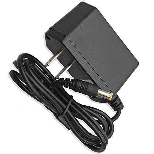 AC Adapter for Compatible with Boss ODB-3 OS-2 Bass Overdrive Charger