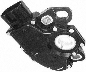 Standard Motor Products NS201 Neutral/Backup Switch Crown Backup Lamp Switch