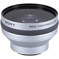 Sony VCL-R2037 Telephoto Lens