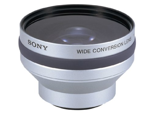 Sony VCL-R2037 Telephoto Lens by Sony