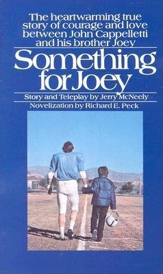 Something for Joey[SOMETHING FOR JOEY][Mass Market Paperback]