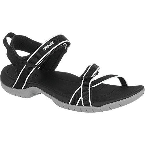 grey Sandals Teva Black Women Verra Ivfn4wF7w