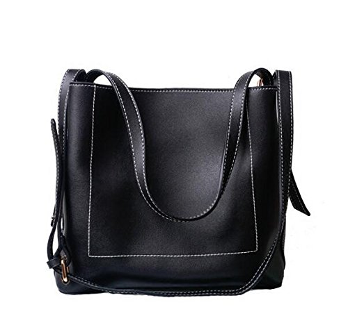 Lady Messenger Fashion Agree Summer Black bag And New All New Mdrw Spring Bag Black Bags Shoulder 6Bwz5xqnY