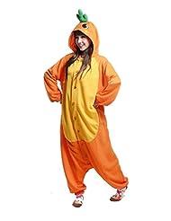 FashionFits Unisex Plush Animal Onesies Pyjamas Halloween Cosplay Lounge Wear