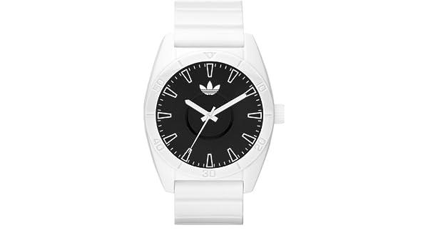 Adidas 17693 ADH2716 SANTIAGO analógico: Reloj Reloj analógico: Relojes 09f9c59 - accademiadellescienzedellumbria.xyz