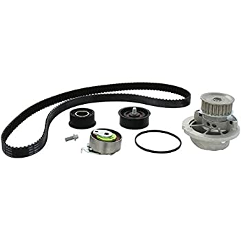 OPEL Zafira A Astra G BOSCH Timing Belt Kit + Water Pump 1.4-1.6L 1998-2005