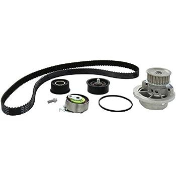 OPEL Zafira A Astra G BOSCH Timing Belt Kit + Water Pump 1.4-1.6L 1998-2005