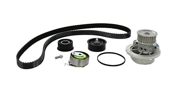 Amazon.com: OPEL Zafira A Astra G BOSCH Timing Belt Kit + Water Pump 1.4-1.6L 1998-2005: Automotive