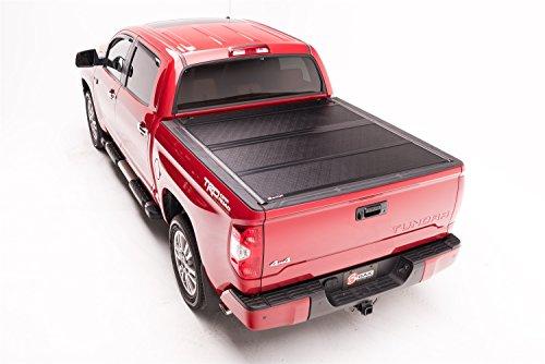 BAK Industries BAKFlip G2 Hard Folding Truck Bed Cover 226309 2004-14 FORD F150 5' 6