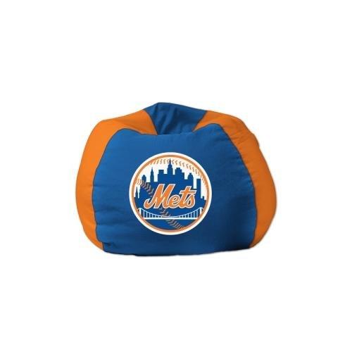 102 Bean Chair Bag (Northwest New York Mets Bean Bag Chair - New York Mets One Size)