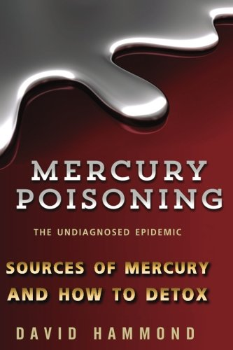 Mercury Poisoning: The Undiagnosed Epidemic ()