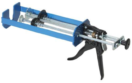 COX M300LV 300 ml. x 150 ml. Cartridge Low Viscosity Manual Epoxy Applicator